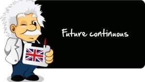 Future Continuous: утворення та вживання майбутнього тривалого часу в англійській мові